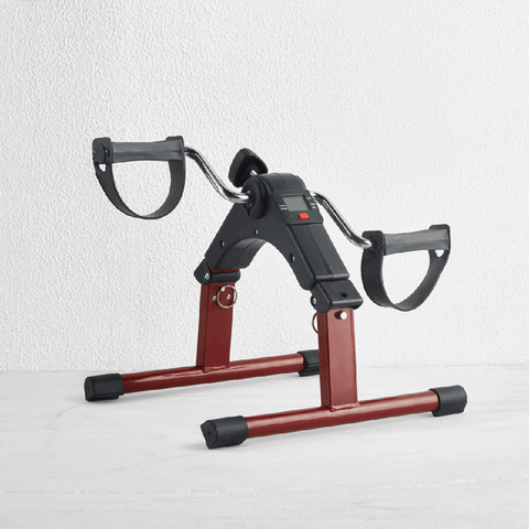 Fit Pro Foot Pedal Bike