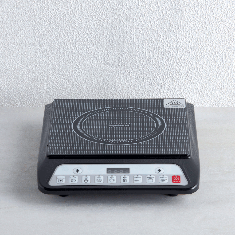 Induction Cooktop 2000 Watts