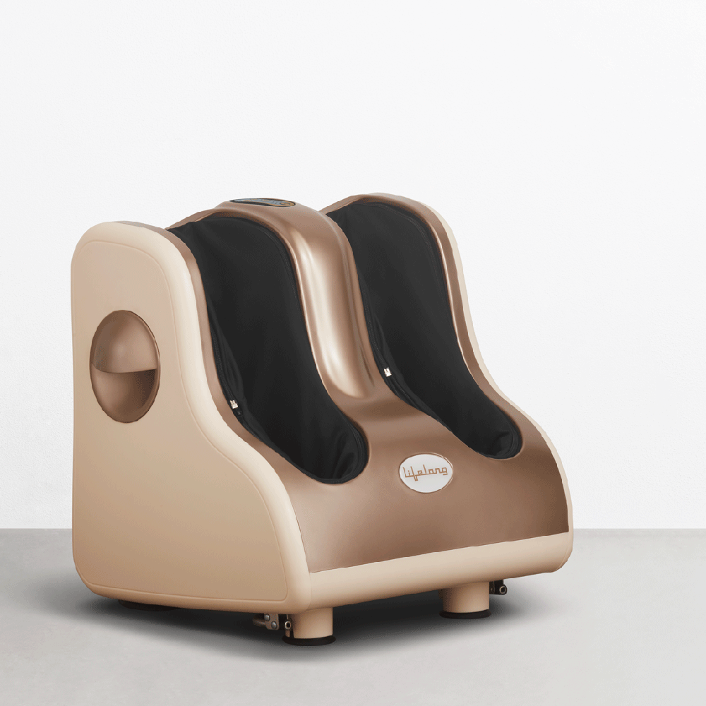 MAX Foot, Leg and Calf Massager (80 W)
