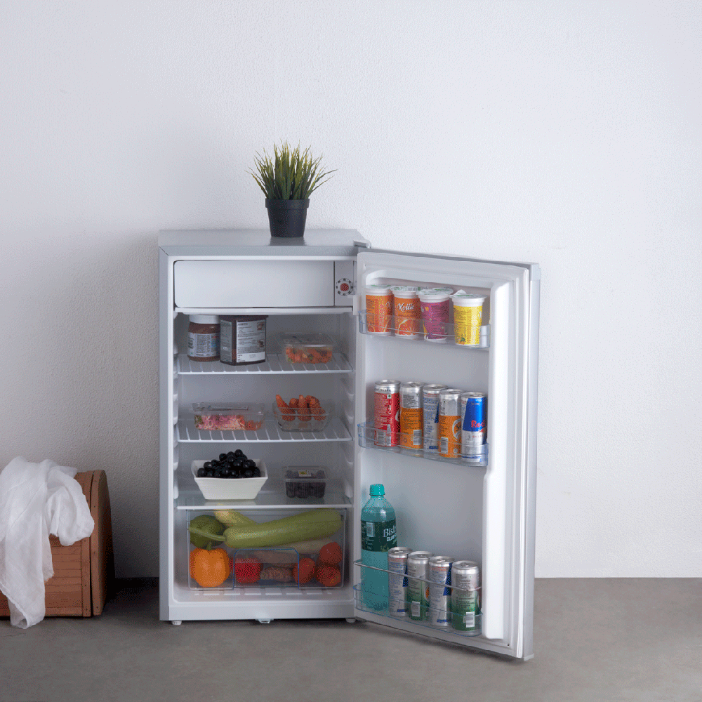 92 L Direct Cool Single Door Refrigerator