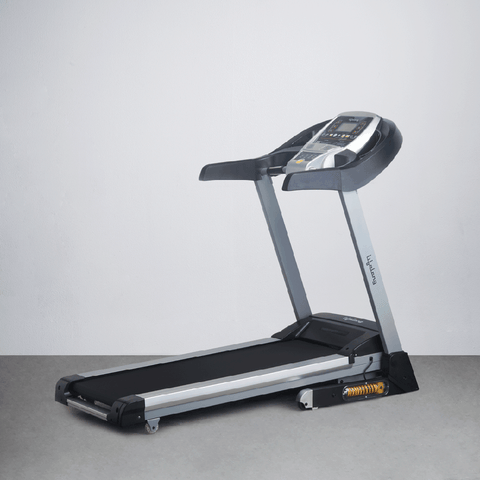 Fit Pro Motorised Treadmill