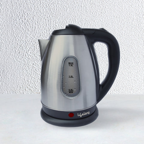 Power Pro Electric Kettle – 1.8 Litre