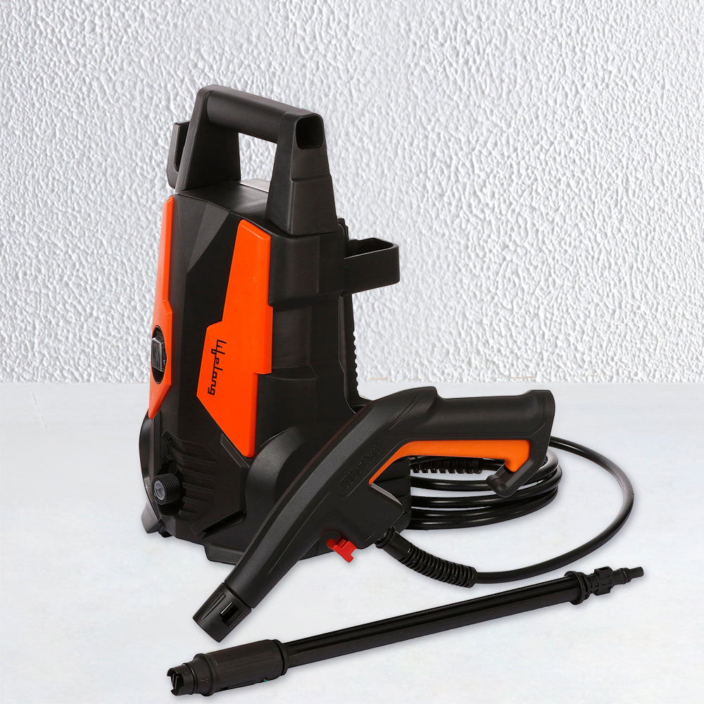 AquaWash High Pressure Washer