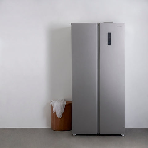 505 L Inverter Frost Free Side by Side Refrigerator