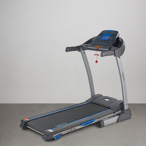 6HP FitPro Treadmill with 16 Level Auto Incline