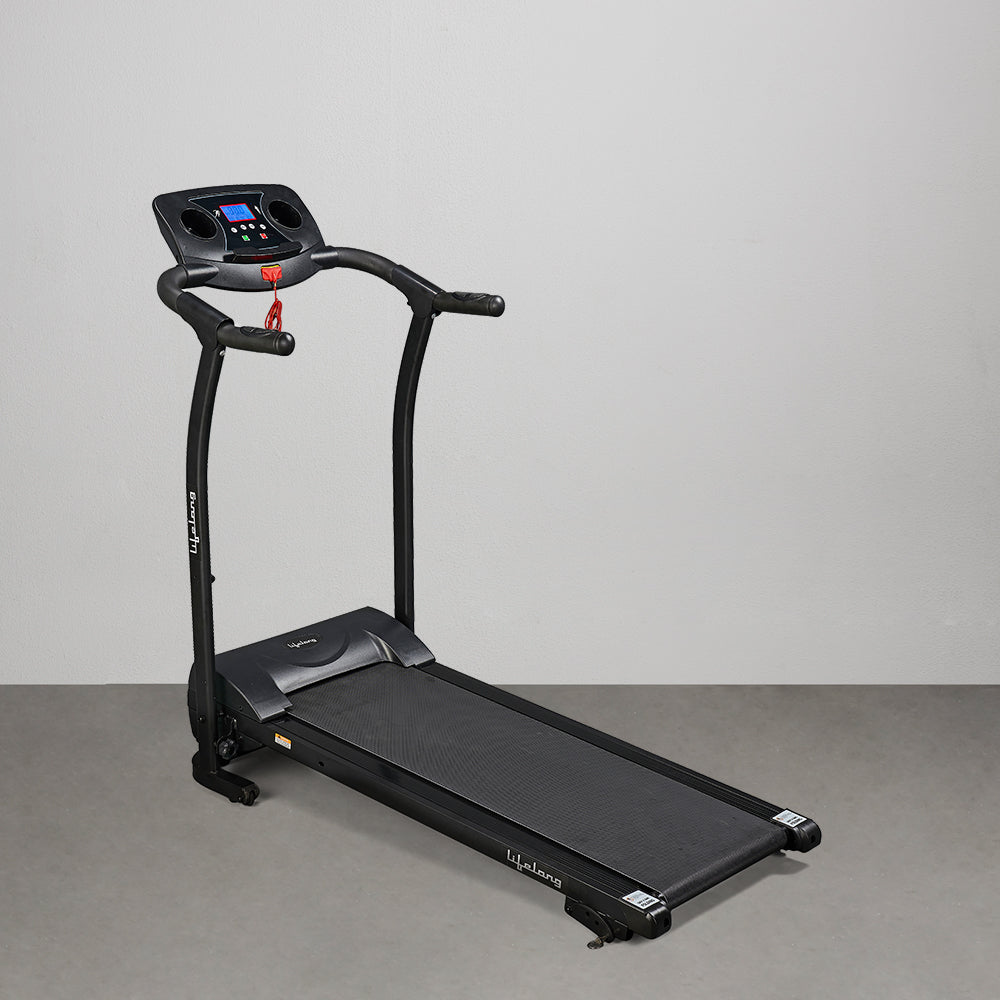 Fit Pro 2 HP Motorized Treadmill for Home