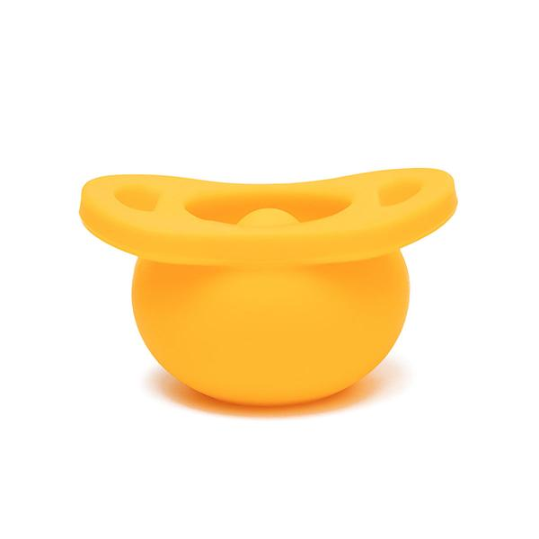 "Doddle Pop ""Chin Up, Buttercup"" Pacifier"