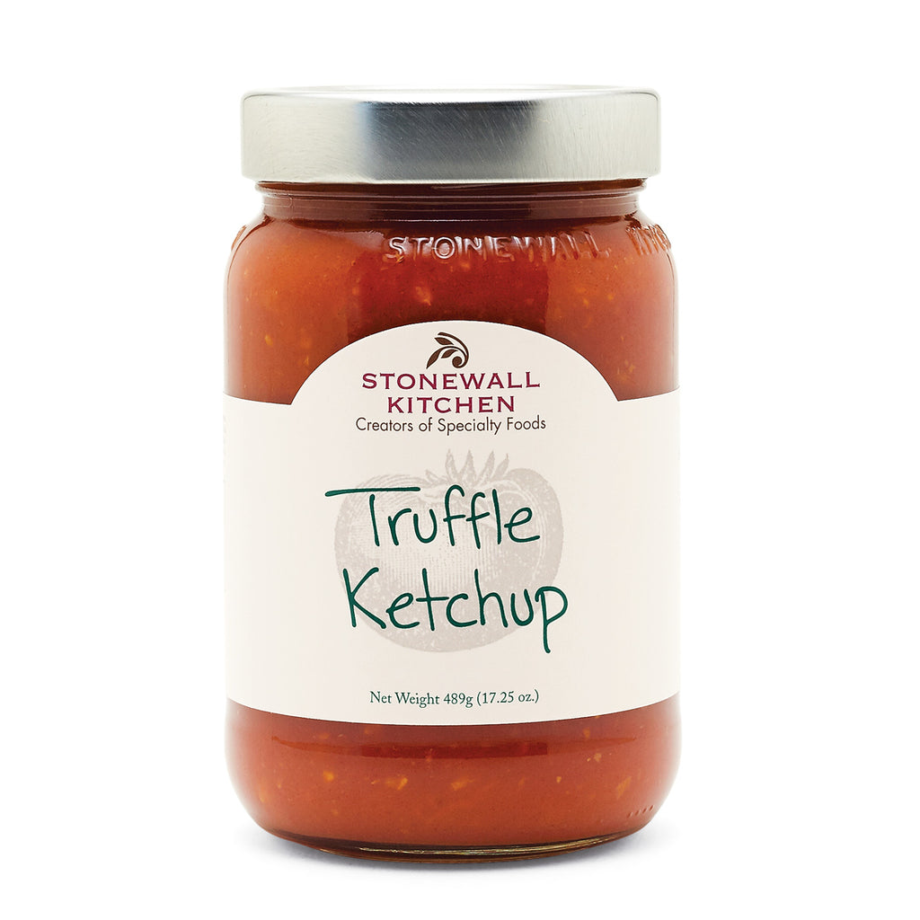 Stonewall Kitchen Truffle Ketchup