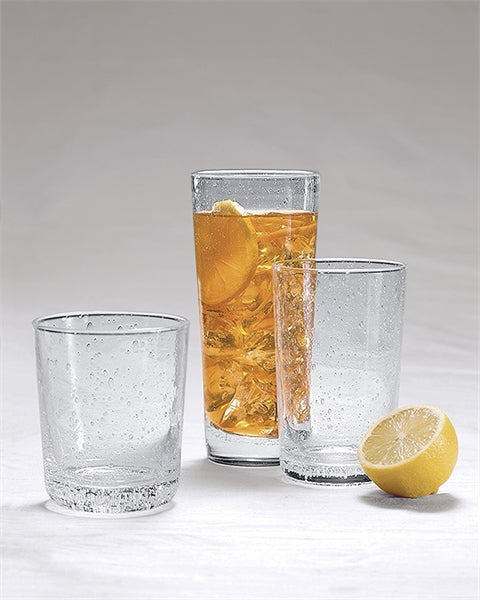 Mariposa Bellini Double Old Fashioned Glasses Boxed Set