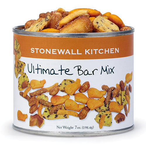 Stonewall Kitchen Ultimate Bar Mix
