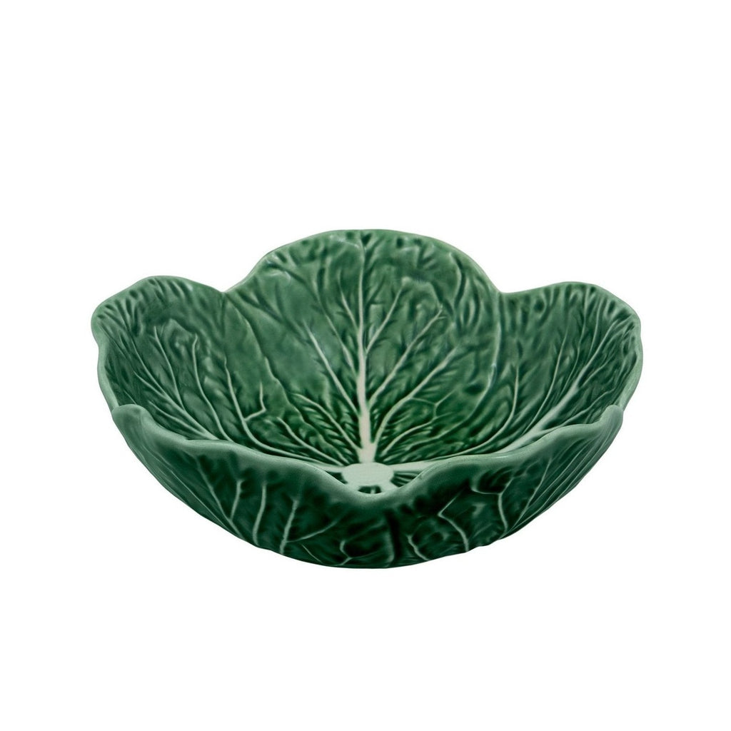 Bordallo Pinheiro Cabbage Cereal Bowl