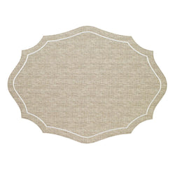 Byzantine Beige Tan Placemats