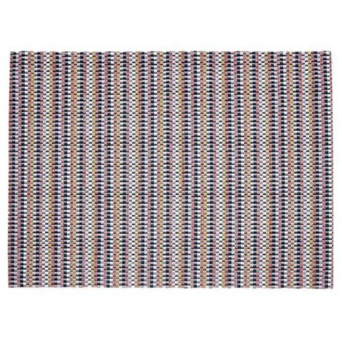 Chilewich Parade Heddle Floor Mat