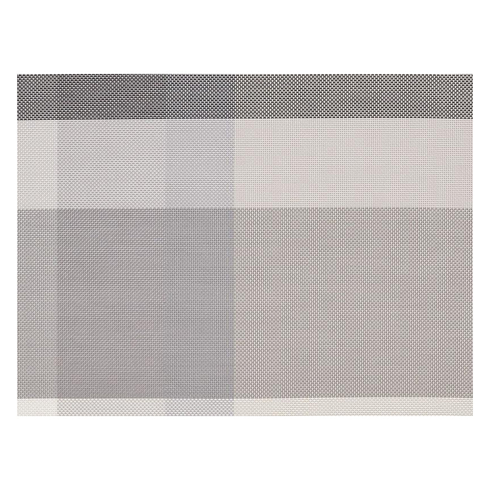 Chilewich Dove Chroma Table Mat