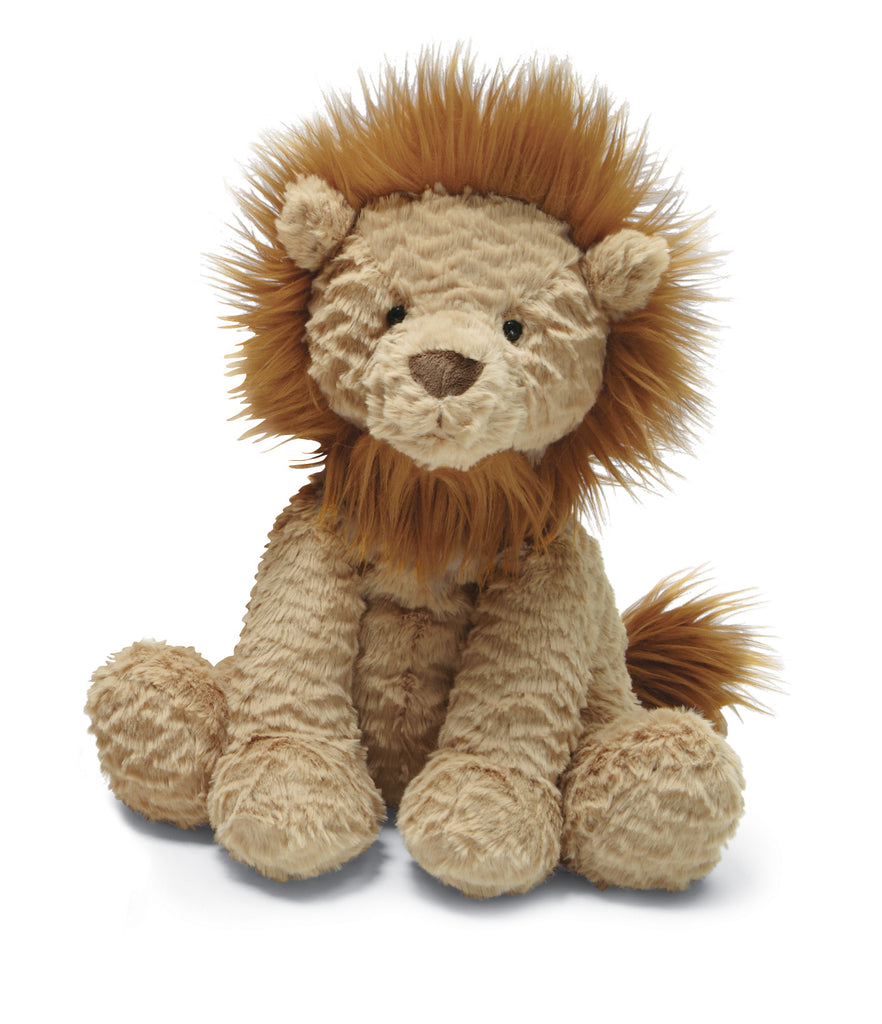 Jellycat Fuddlewuddle Lion