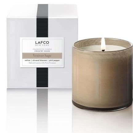 LAFCO Vetiver Sage - Country House