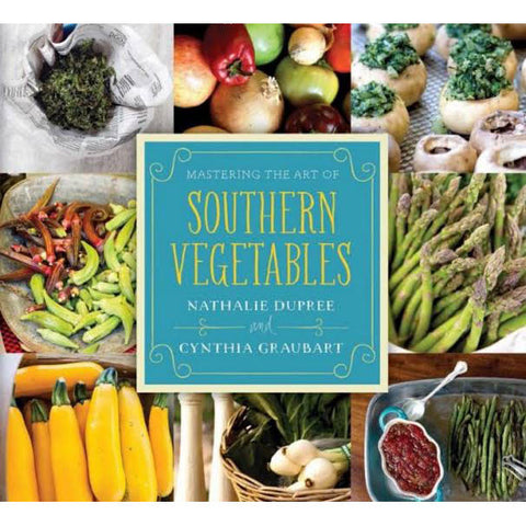 Mastering The Art of Southern Vegetables - Waiting On Martha