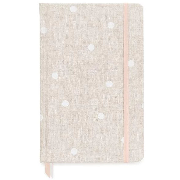 Sugar Paper Essential Journal, Flax Dot