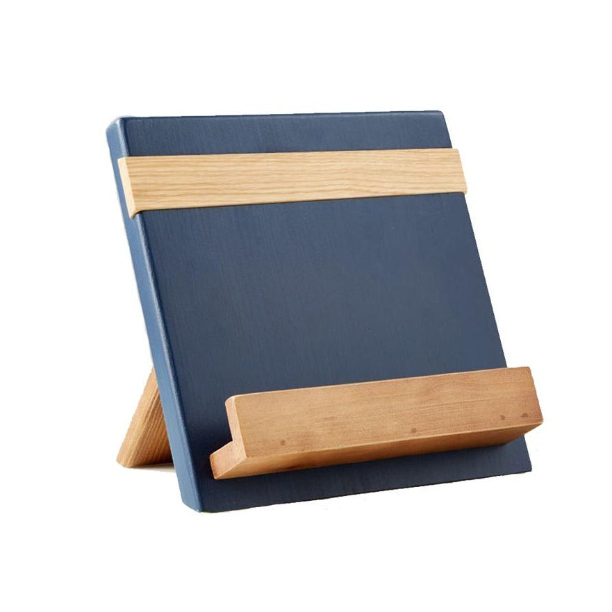 Navy Mod iPad/Cookbook Holder