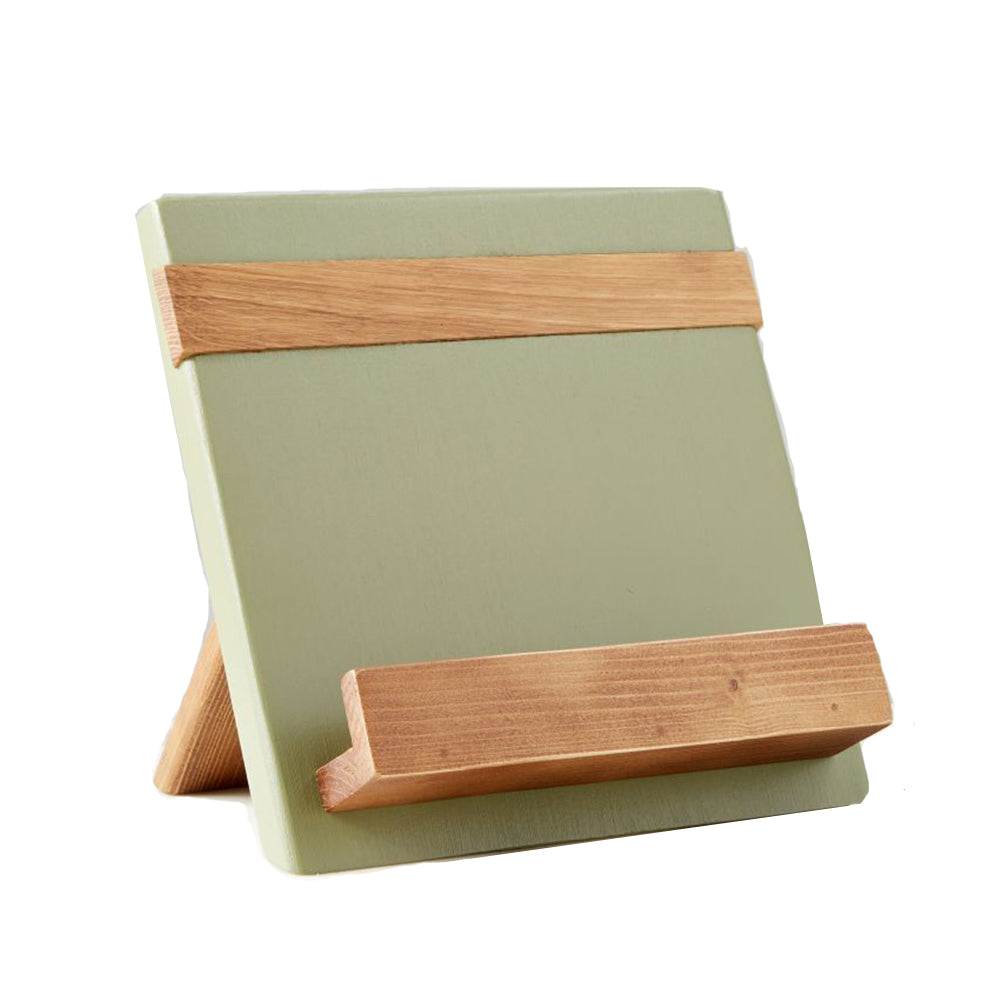 Sage Mod iPad/Cookbook Holder