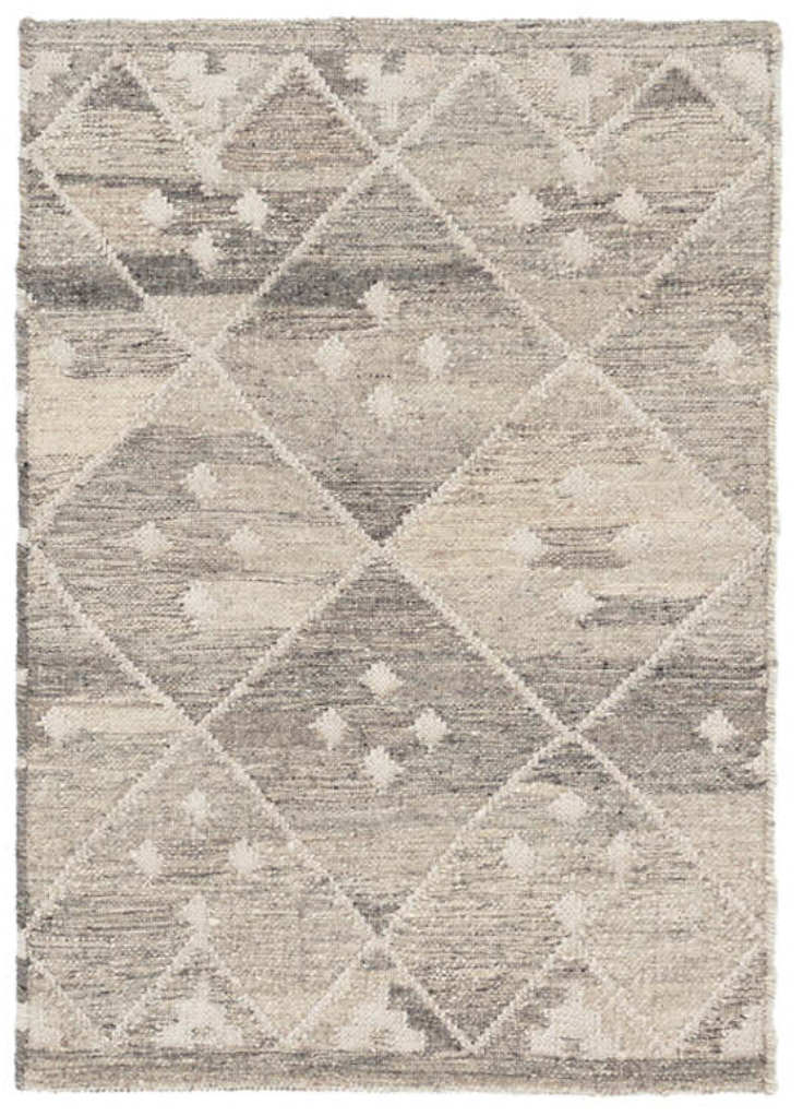 Dash & Albert Kota Natural Woven Rug