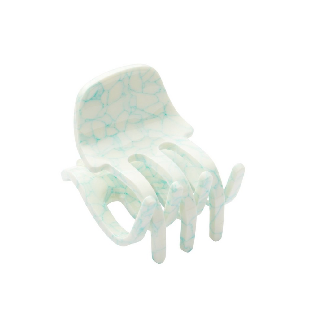 Mini Minted Porcelain Claw