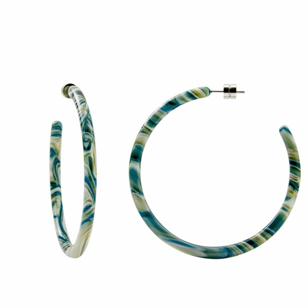 Large Stromanthe Hoops