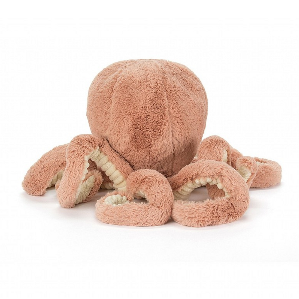Jellycat Odelle Octopus, Little
