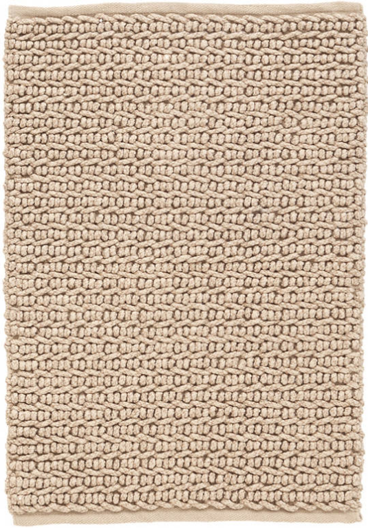 Dash & Albert Veranda Natural Indoor/Outdoor Rug
