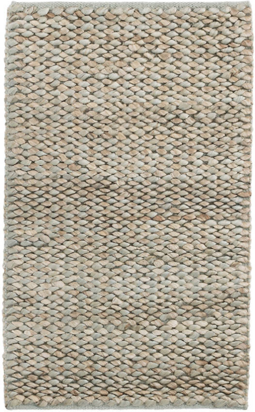 Dash & Albert Dappled Seaglass Woven Jute Rug