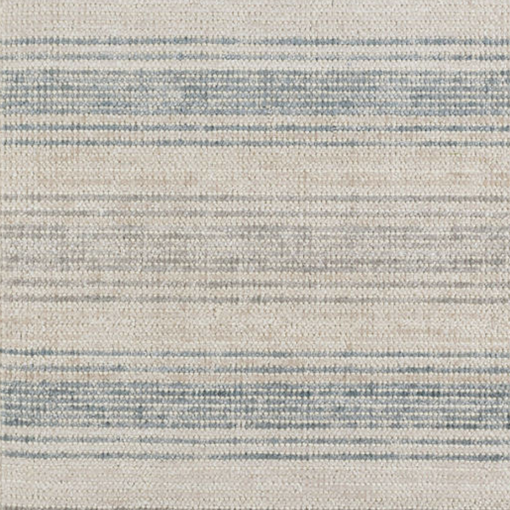Dash & Albert Moonshine Woven Cotton Rug