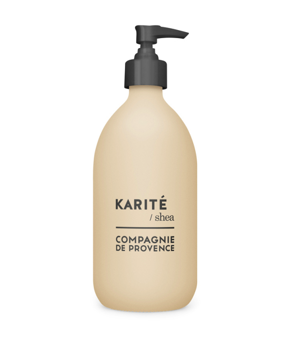 Liquid Marseille Karite Soap