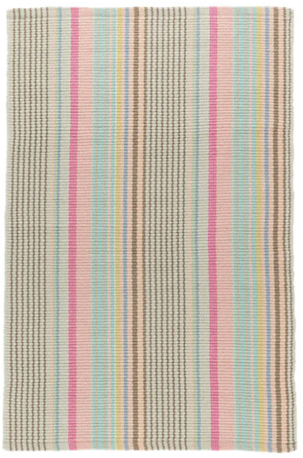 Dash & Albert Neapolitan Woven Cotton Rug