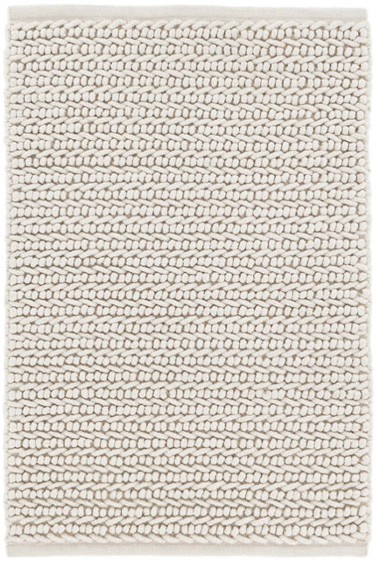 Dash & Albert Veranda Ivory Indoor/ Outdoor Rug