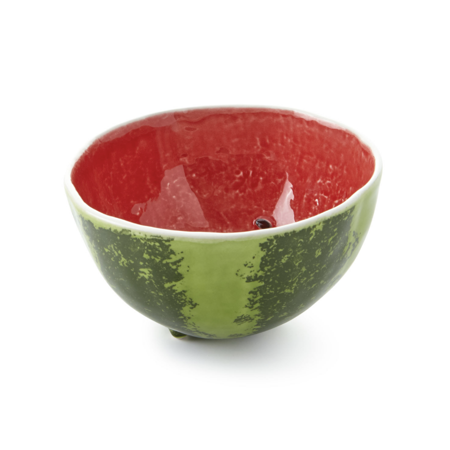 Bordallo Pinheiro Watermelon Cereal Bowl