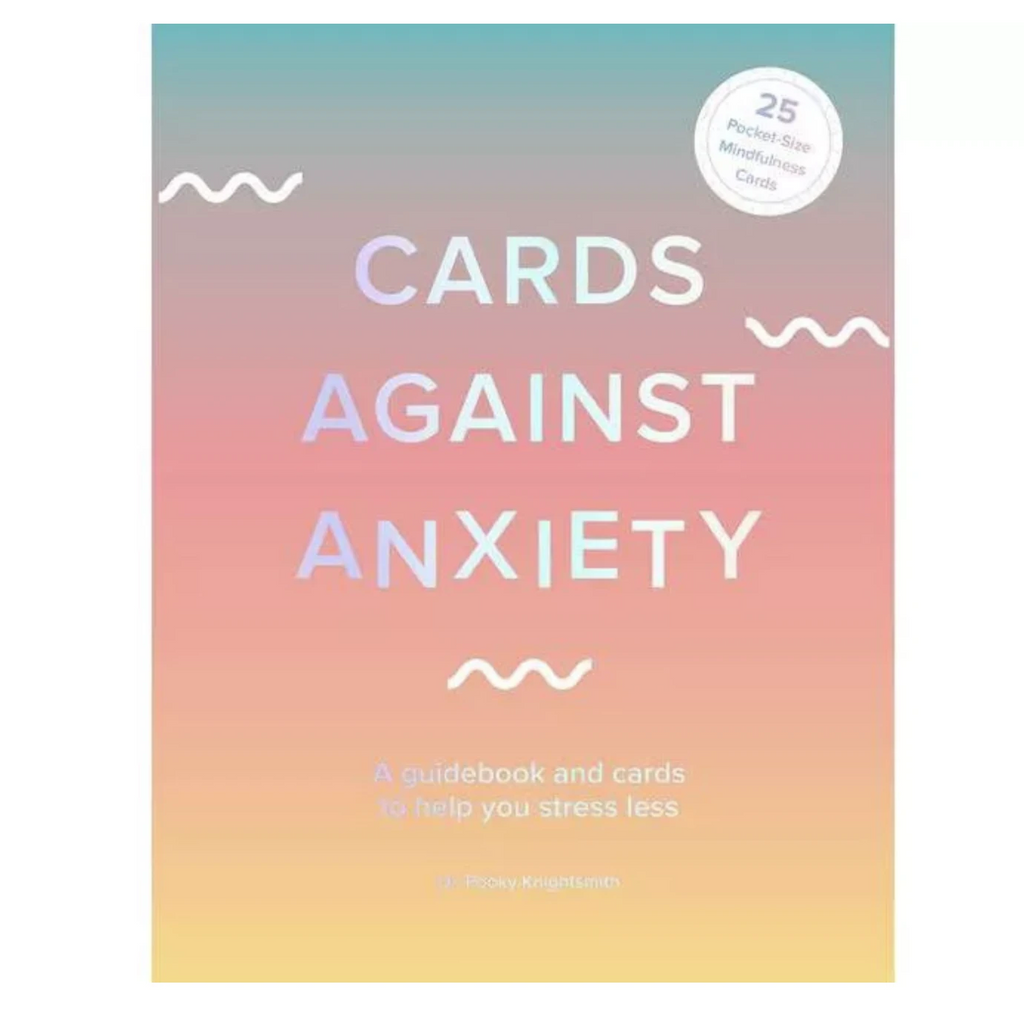 Cards Against Anxiety