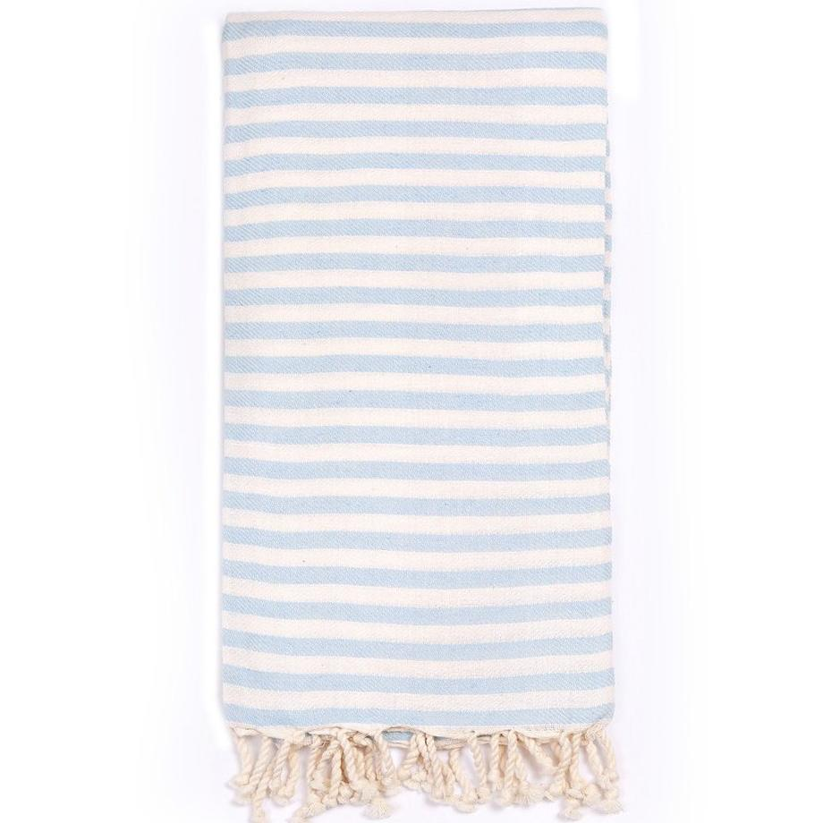 Turkish T Beach Candy™ Towel - Hydrangea