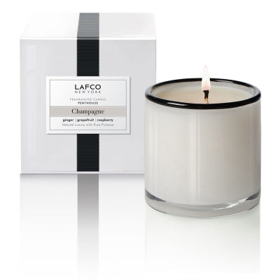 LAFCO Champagne Signature Candle - Penthouse