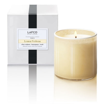 LAFCO Lemon Verbena - Porch Candle