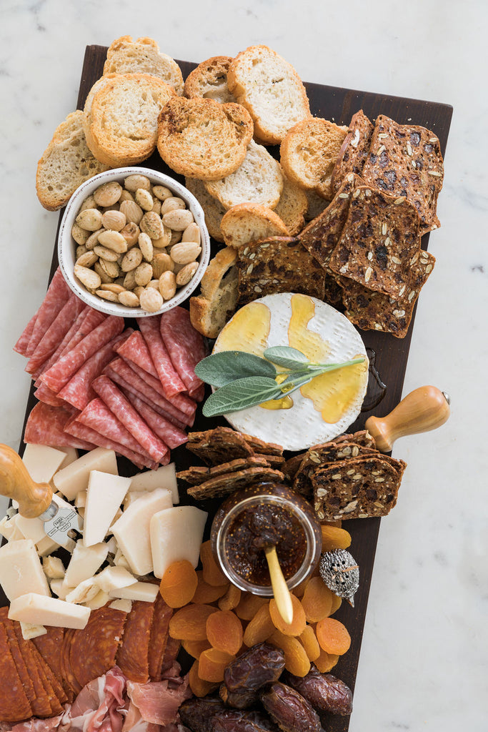 Waiting On Martha Build Your Own Cheese & Charcuterie Board (backordered until 1/22)