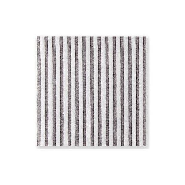 Paper-soft Cocktail Napkin, Capri Gray