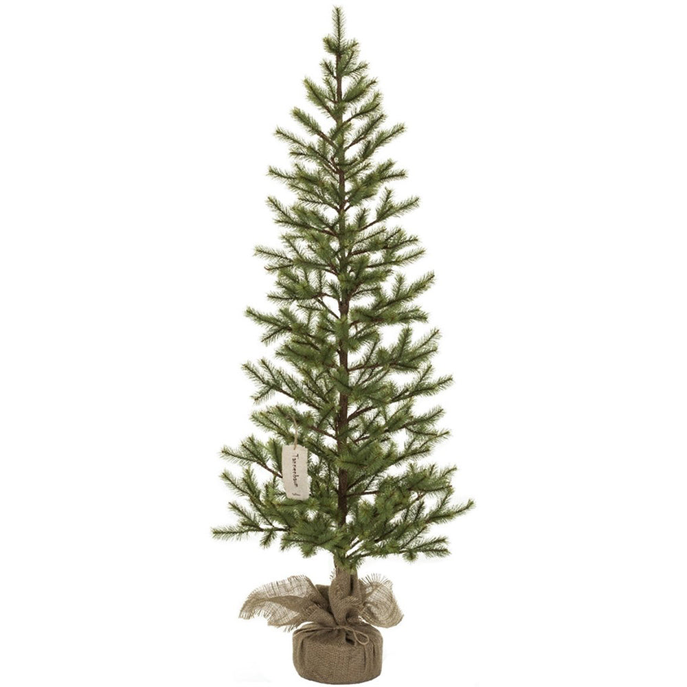 Captain 5' Faux Pine Tree