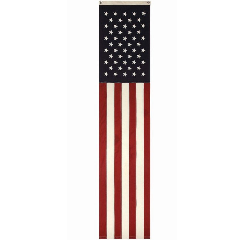 All-Weather Americana Banner Flag