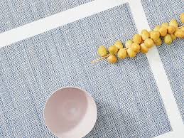 Chilewich Rain Thatch Table Mat