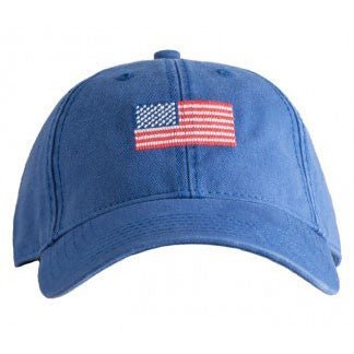 American Flag Hat - Waiting On Martha - 1