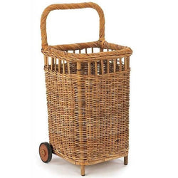 French Country Market Cart