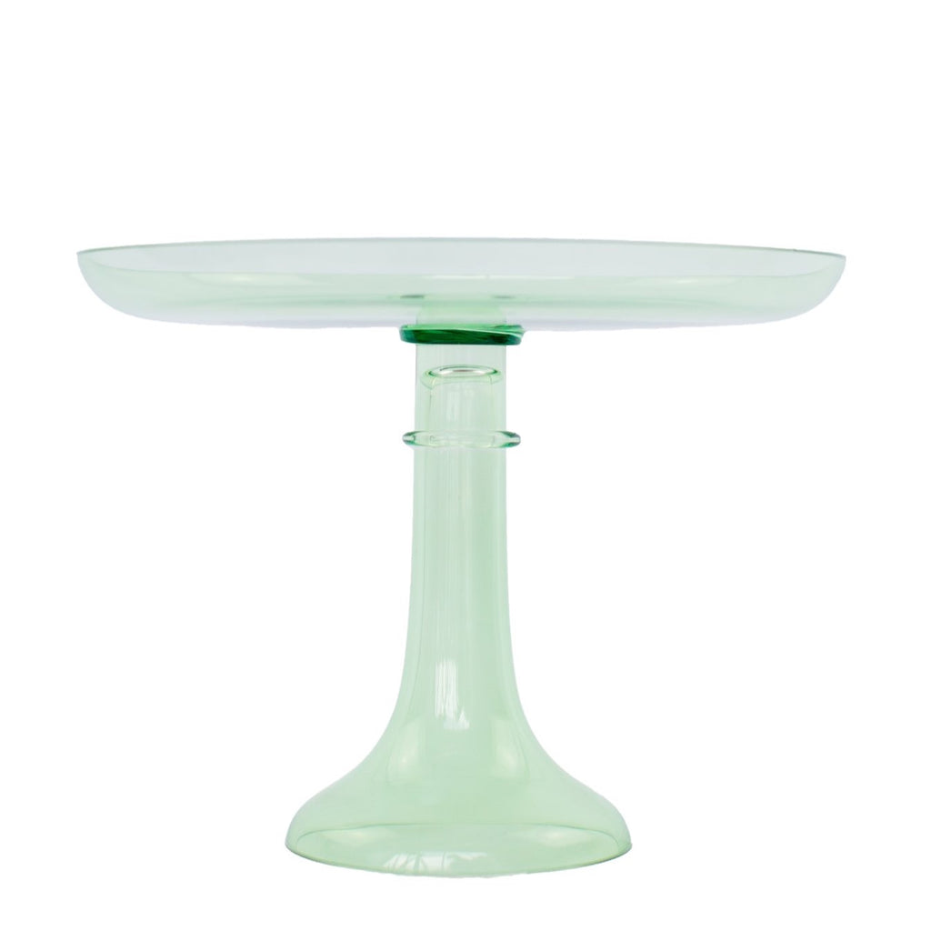 Estelle Mint Green Cake Stand