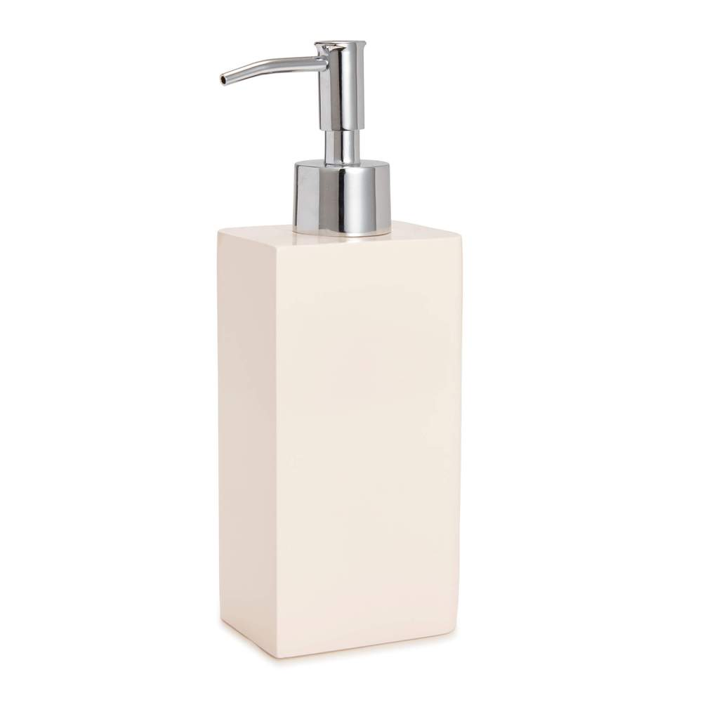 Lacca Blush Lotion & Soap Dispenser