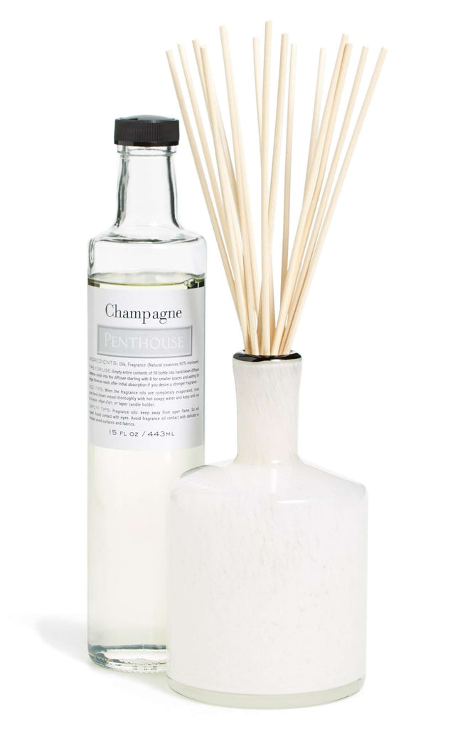LAFCO Champagne Reed Diffuser - Penthouse