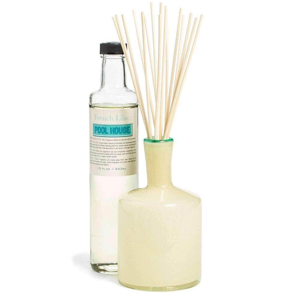 LAFCO French Lilac Reed Diffuser
